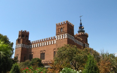 BARCELLONA - Sagrada Familia 2