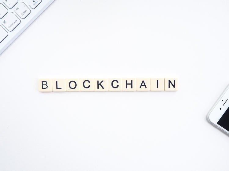 Blockchain WisdomTree ETF
